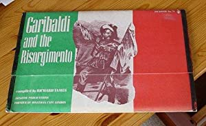 Garibaldi and the Risorgimento - Jackdaw No.74