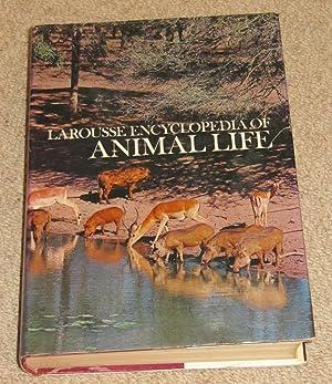 Larousse Encyclopedia of Animal Life: Bertin, Léon (Based