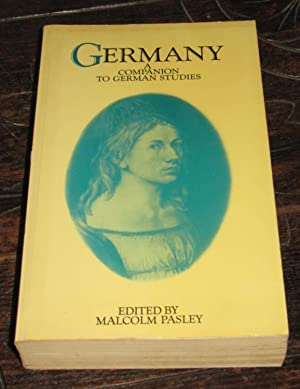 Germany - A Companion to German Studies