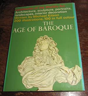 The Age of Baroque: Kitson, Michael