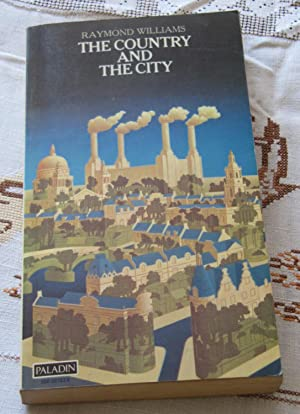 The Country and the City: Williams, Raymond