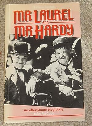 Mr.Laurel and Mr.Hardy: McCabe, John