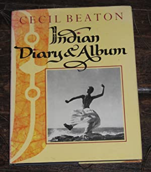 Indian Diary and Album: Beaton, Cecil