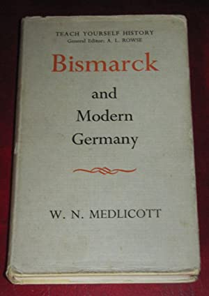 Bismarck and Modern Germany