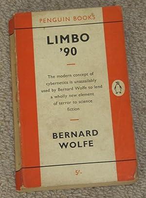 Limbo '90 - Penguin 1647: Wolfe, Bernard
