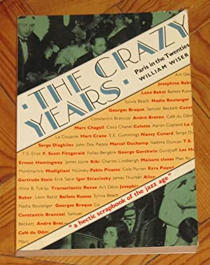 The Crazy Years - Paris in the Twenties