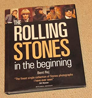 The Rolling Stones in the Beginning: Rej, Bent (Introduction