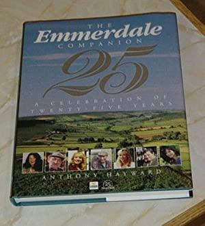 The Emmerdale Companion: A celebration of Twenty: Anthony Hayward