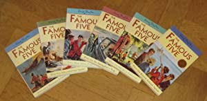 The Famous Five - Six special collectors': Blyton, Enid