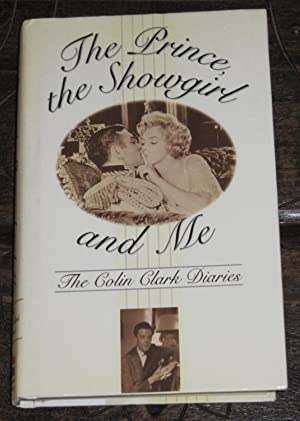 the prince the showgirl and me pdf