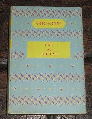 "Gigi"" and ""The Cat"": Colette"