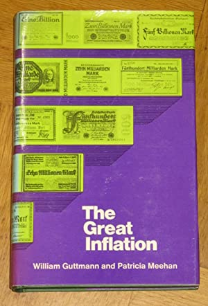 The Great Inflation: Germany 1919 - 1923