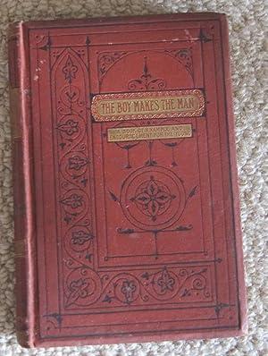 The Boy Makes the Man - A: Adams, W.H.Davenport