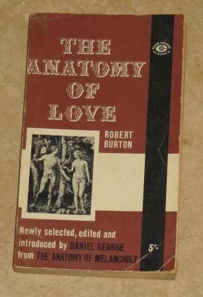 Robert Burton Anatomy Melancholy Seller Supplied Images Abebooks