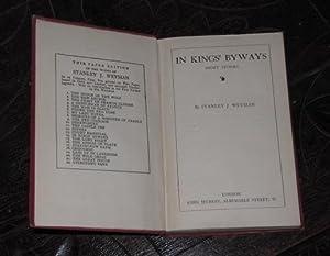 In King's Byways: Weyman, Stanley J.
