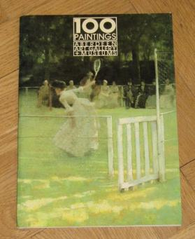 100 Paintings: Aberdeen Art Gallery + Museums
