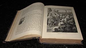 The Child's Bible: Being A Consecutive Arrangement of The Narrative and other Portions of Holy...