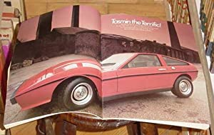Car' Magazine – February 1980: Edited by Mel Nichols