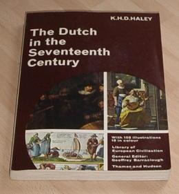 The Dutch in the Seventeenth Century