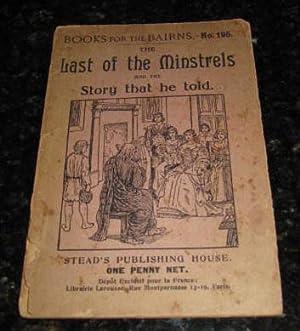 Books For The Bairns. - No.195 -: Scott, Sir Walter