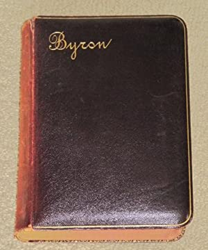 The Poetical Works of Lord Byron With: Lord Byron