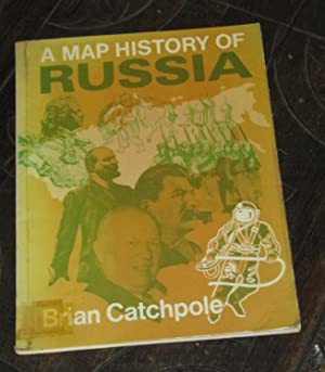 A Map History of Russia