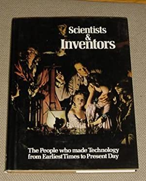 Scientists & Inventors - The People who: Feldman, Anthony; Ford,