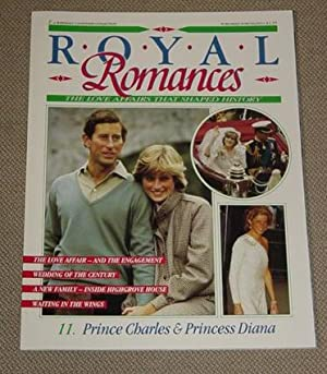 Royal Romances - Magazine 11 - Prince