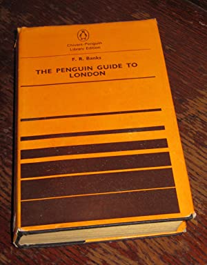 The Penguin Guide to London: Banks, F.R.