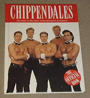 Chippendales in the Moment - The Official Book