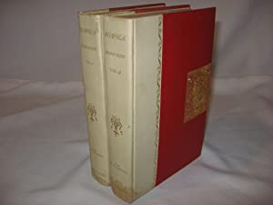 Romola (Two Volumes): Eliot, George