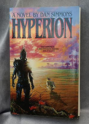 Hyperion (Hyperion Cantos): Dan Simmons