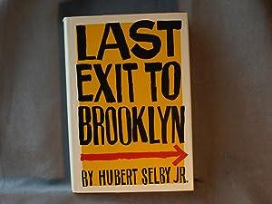 Last Exit to Brooklyn: Hubert Selby Jr.