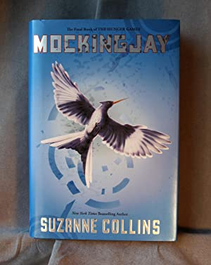 Mockingjay (The Hunger Games): Suzanne Collins