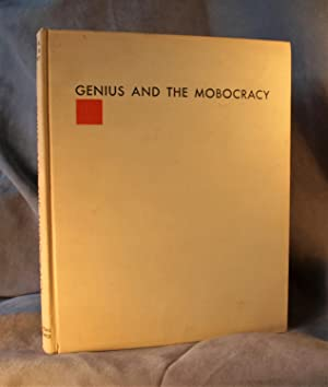 Genius and the Mobocracy: Frank Lloyd Wright