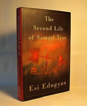 esi edugyan - samuel tyne - First Edition - AbeBooks