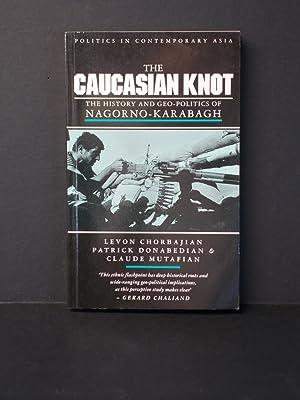 The Caucasian Knot: Chorbajian, Levon; Donabedian,