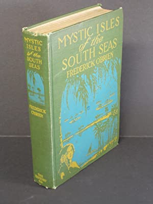 Mystic Isles of the South Seas, Illustrated