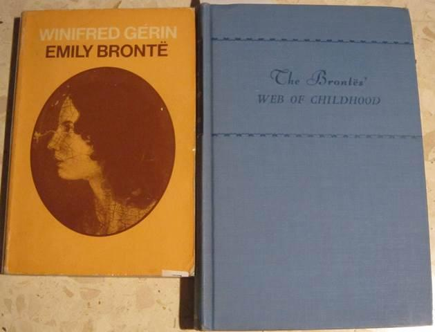 a biography of emily bronte an english author Emily brontë has 428 books on goodreads with 1682539 ratings emily brontë's most popular book is wuthering heights.