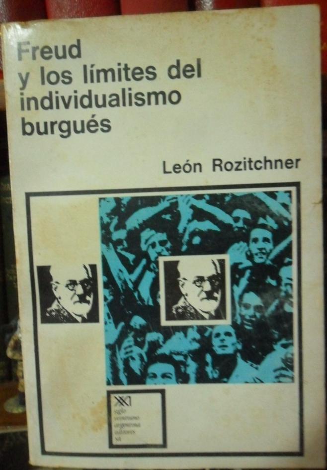 Resultado de imagen para leon rozitchner libros