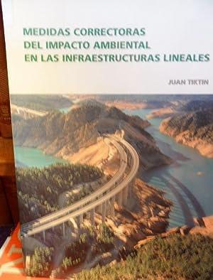 MEDIDAS CORRECTORAS DEL IMPACTO AMBIENTAL EN LAS: JUAN TIKTIN