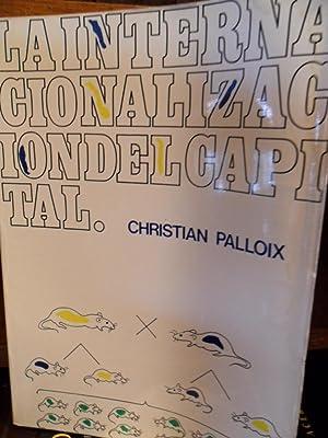 LA INTERNACIONALIZACIÓN DEL CAPITAL: CHRISTIAN PALLOIX