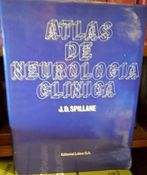 ATLAS DE NEUROLOGÍA CLÍNICA: J. D. SPILLANE