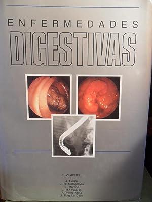 ENFERMEDADES DIGESTIVAS Tomo III Hígado: F. VILARDELL - J. Rodés - J. R. Malagelada - E. ...