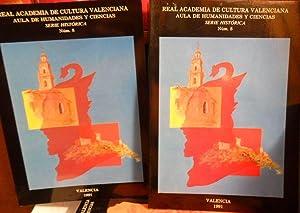 REAL ACADEMIA DE CULTURA VALENCIANA . AULA: J. VICENTE GÓMEZ
