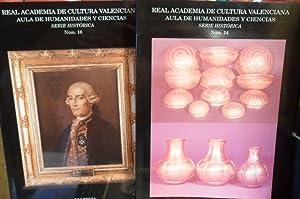 REAL ACADEMIA DE CULTURA VALENCIANA . AULA: J. APARICIO PÉREZ