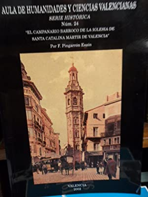 REAL ACADEMIA DE CULTURA VALENCIANA . AULA: F. PINGARRÓN ESAÍN