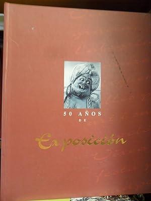 50 AÑOS DE EXPOSICIÓN 1949-1999: ROSENDO SORLÍ FOS