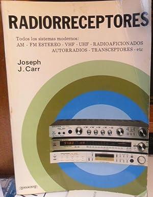 RADIORRECEPTORES: JOSEPH J. CARR