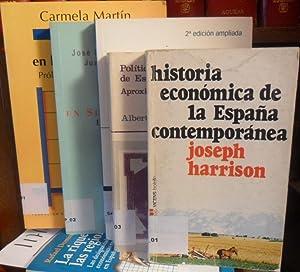 ESPAÑA EN LA NUEVA EUROPA + POLÍTICA: CARMELA MARTÍN //